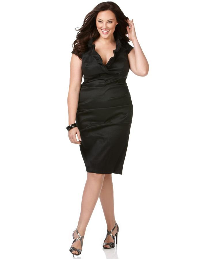 Plus Size Maternity Formal Dresses